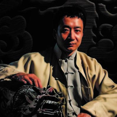 Zhang Weijie